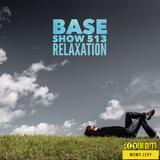 BASE SHOW 513 BARAGUAA (relaxation) 12.4.18