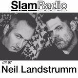 #SlamRadio - 197 - Neil Landstrumm