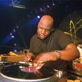 """Carl Cox at """"Ultimate B.A.S.E."""" @ Velvet Rooms (London - UK) - 1 March 2001"""