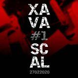 XAVASCAL #1