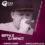 The UK Garage Show with Impact & Biffa D 23 FEB 2019