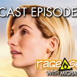 The Rage Select Podcast: Episode 271 with Michael and Jeff!