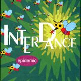 Lenny Dee - Sterns - Epidemic - 14th Aug 1993 (final closing night)