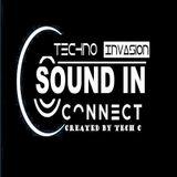 TECH C SHOWCASE SOUND IN CONNECT TECHNO INVASION