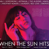 When The Sun Hits #146 on DKFM