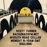 South Road Cellar w/ Scott Turner (10/10/16)