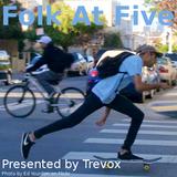 Folk At Five, Saturday 09 November 2019