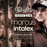 Masscon - GF vs BW ft Marcus Intalex - Soul:r Promo Mix