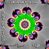 Planet Goa - Psy Factor #12