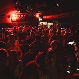 THOMX - Live @ Morrisons's 2 Klub - House terem - 2018.02.24.