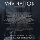 """VNV Nation - """" Dreams are made of this """" - The VNV Nation Remix Project  mixed by DJ JJ"""