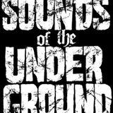 Dj Balu - Sounds Of UndergrounD (Ed. 18)