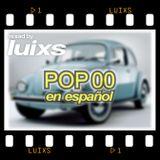 djluixs - Pop en Español 00