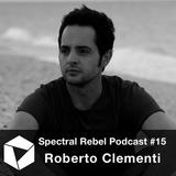 Spectral Rebel Podcast #15: Roberto Clementi