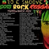 ROOTS ROCK REGGAE THROWBACK MIX
