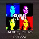 The Freshers Mix 2017