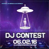 Electric Campus DJ CONTEST Splondek S