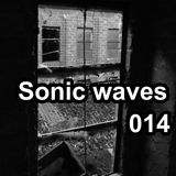 Sonic waves podcast by Niko Hoffman and Gavin Lucas back to back