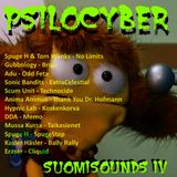 SuomiSounds 4 (AudioAddictz EoFS'15 mix)