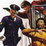 The Italian Police Movies Themes
