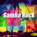 Mixtape Samba Rock vol.1 - Dj Coca