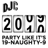 Party Like It's 19-Naughty-9