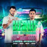 W&W - Live @ 20XX - XR Livestream, Li-Ning Arena Rave Culture City (2020-05-23)