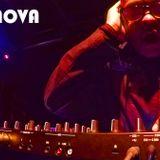 "Podcast: Tony Nova ""Deep Recovery""  Deep House & Afro House DJ set and performance 117-124 BPM"