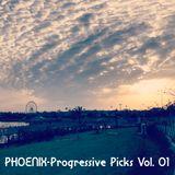 Progressive Picks Vol. 01
