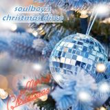 soulboy's christmas disco party