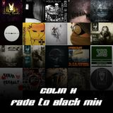 Colin H - Fade To Black Mix (Darkcore/Industrial)