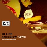 Hi Life 11.07.18 on radiocc.club