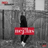 RED Session: nej!las para EDMred