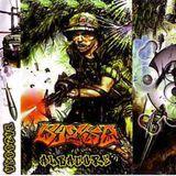 Bazooka - Albacore (Side A) [Dr Freecloud's Mixing Lab|DR-BAZOOKA]