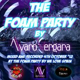 Alvaro Vergara at The Foam Party by We Love Spain