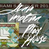 Juan Moena - (Revealed Miami Sampler 2015)