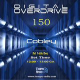 Cobley - Digital Overdrive 150 (Opening Set)