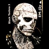 BLACK TECHNO 3