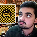 Uber X Táxi -  Mateus Caniceiro