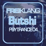 FREIKLANG Psytrance 04 - Butshi, Wolke 7 Mix