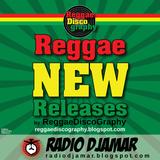 Reggae New Releases November 2016