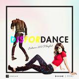 D IS FOR DANCE — Autumn 2013 Playlist