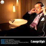 LoungeStyle by lewait! VOL XXXIII
