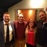 John And Kane on Indio Radio - Thursday 12-10-15