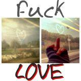 Fuck Love Episode #9 - Mix by Alberto Catalano