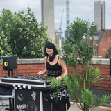 Stefanie Chew: Hour Set at Boiler Roof, Manchester, September 1st 2018