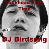 Teckhead Tape Time