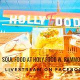 Soul Food #1 @HollyFood Cluj Napoca