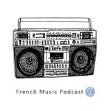 French Music Podcast UK - FRL - Number 13 - 14th December 2012