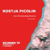 Kostja Picolin - Live at Kalo Recordings Showcase, Brunnen 70 (Berlin_FEB/28/2014)